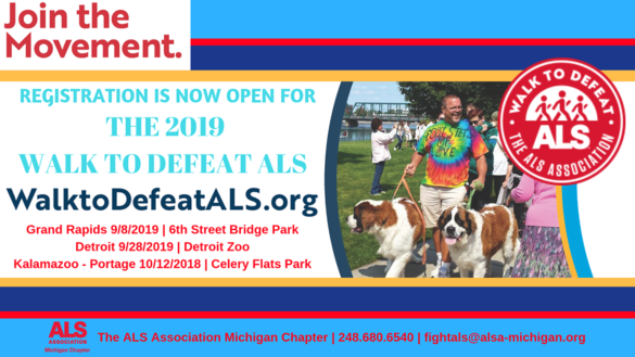 2019 Walk Registration Open Graphic - Events Page